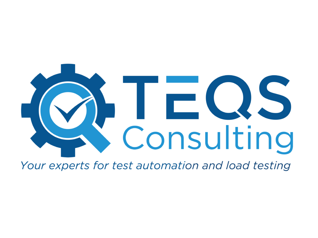 TEQS Consulting Logo - Job als Testautomatisierer