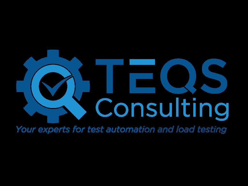 TEQS Consulting Logo - Job als Testautomatisierer
