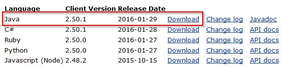 Tutorial_SE_1.010.Selenium_Versionen_Java_Download_10
