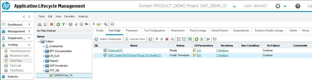 cFactory.11.SAP_test_automation_ALM_Test_Plan