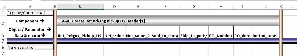 cFactory.16.SAP_Test_automation_ALM_Excel_content